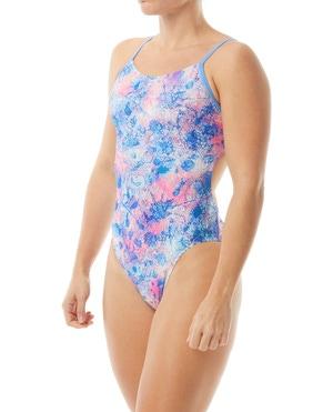 TYR Women's Vari Cutoutfit Swimsuit