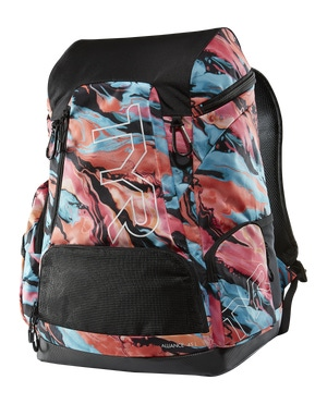 TYR Alliance 45L Backpack - Soulful Print