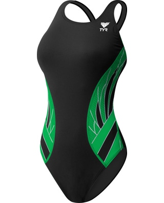 Girls' Phoenix Maxfit Swimsuit