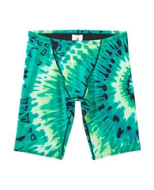 TYR Boys' Bohemian Jammer Swimsuit