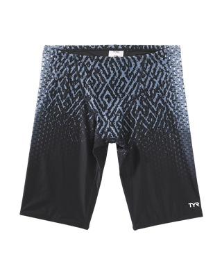 TYR Boys' Odyssey Jammer Swimsuit