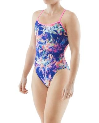 TYR Women's Zandia Trinityfit Swimsuit