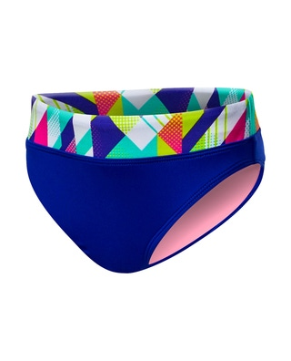 TYR Girls' Paint Party Penny Bikini Bottom