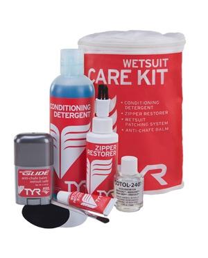 Wetsuit Repair Care Kit