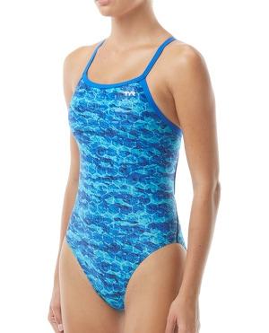 TYR Women's Agran Diamondfit Swimsuit