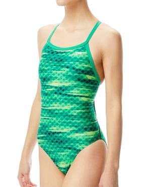 TYR Women's Castaway Diamondfit Swimsuit