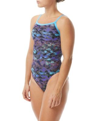 TYR Women's Dixie Diamondfit Swimsuit