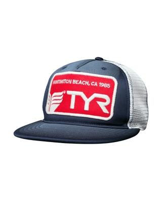 TYR Trucker Hat
