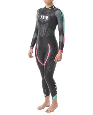 TYR Women's Hurricane Wetsuit Cat 5