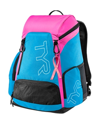 TYR Pink Alliance 30L Backpack