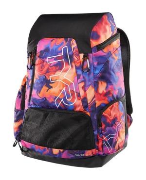 TYRxSimone Alliance 45l Backpack- Night Dream