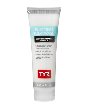 TYR Purifying Body Wash