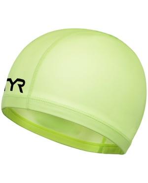 TYR Hi-Vis Warmwear Adult Swim Cap