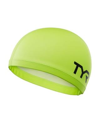 TYR Hi-Vis Warmwear Youth Swim Cap