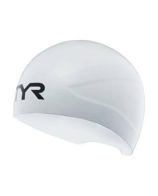 TYR Wallbreaker 2.0 Racing Silicone Adult Swim Cap