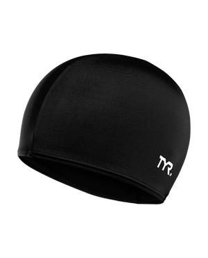 TYR LYCRA® fiber Swim Cap