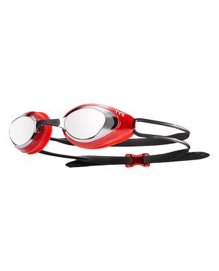 TYR Blackhawk Racing Mirrored Adult Goggles