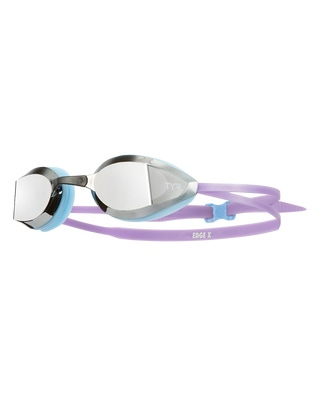 TYRxSimone Edge-X Racing Mirrored Adult Goggles