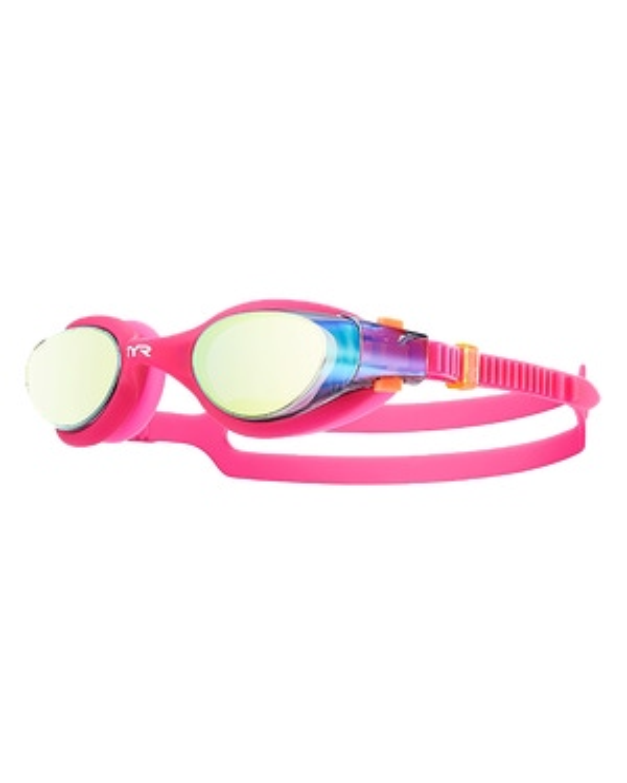 TYR Vesi Mirrored Women's Goggles