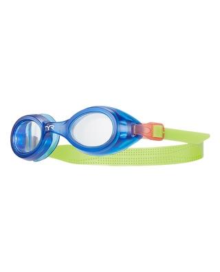 TYR Aqua Blaze Kids' Goggles
