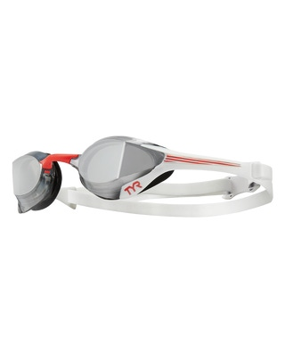 TYR Tracer-X Elite Mirrored Racing Adult Goggles