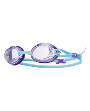 TYR Velocity Adult Goggles