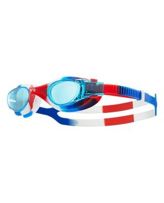 TYR Vesi' Youth Tie Dye Goggles