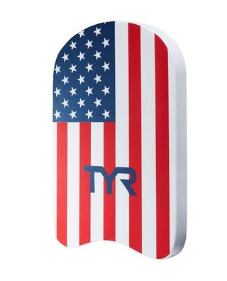 TYR USA Youth Classic Kickboard