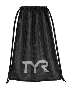 TYR Alliance 46L Mesh Equipment Drawstring Sack Pack