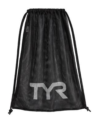 TYR Alliance Mesh Equipment Drawstring Sack Pack