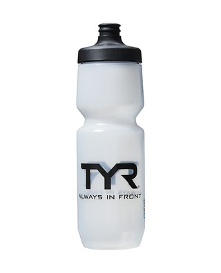 TYR 26 oz. Purist Cycling Water Bottle