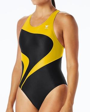 Women's Alliance T-Splice Maxfit Swimsuit