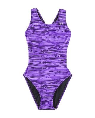 TYR Girls' Hydra Maxfit Swimsuit