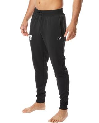 Men's Dart Logoed Jogger