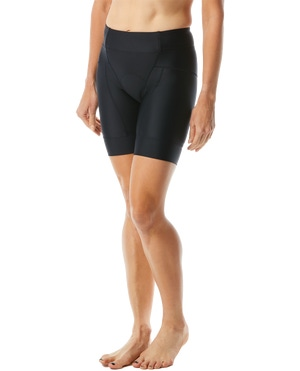 """TYR Women' 7"""" Competitor Core Tri Short"""
