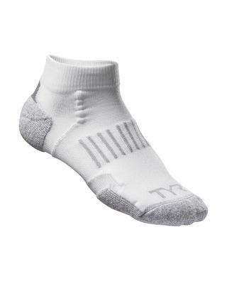 TYR Ankle Thin Training Socks