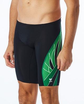 Men's Phoenix Splice Jammer Swimsuit