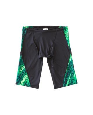 TYR Boys' Pytha Blade Splice Jammer Swimsuit
