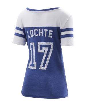TYR Women's Team Lochte Tee
