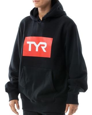 TYR Women's Unisex Block Pullover Hoodie