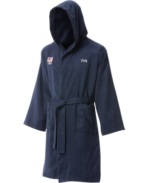TYR Water Polo Unisex Robe