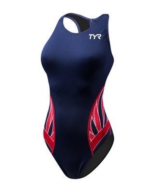 Women's Phoenix Splice Destroyer Water Polo Suit