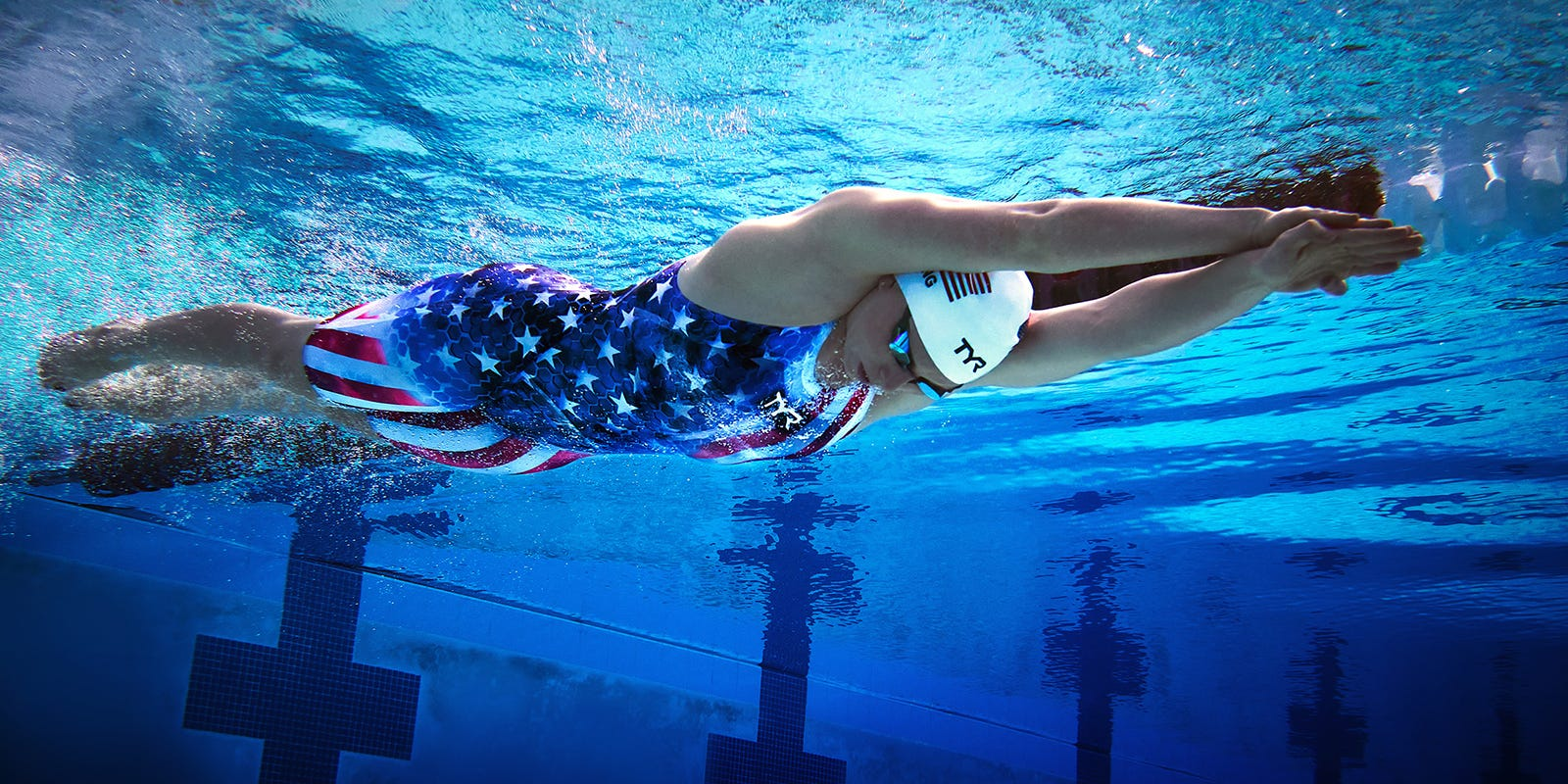 Lily King - Team TYR Athletes