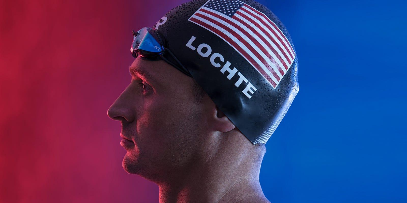 Team TYR Athletes - Ryan Lochte