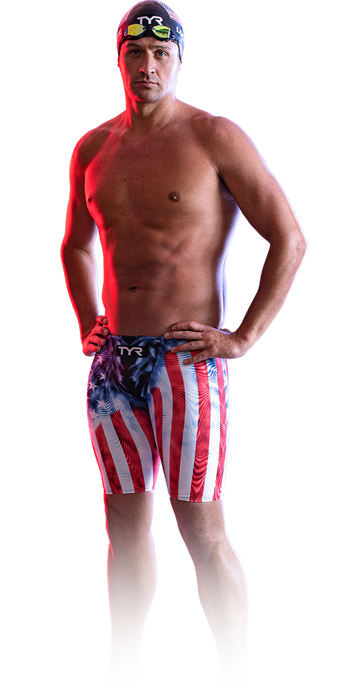 Ryan Lochte Team TYR - Venzo Genesis USA