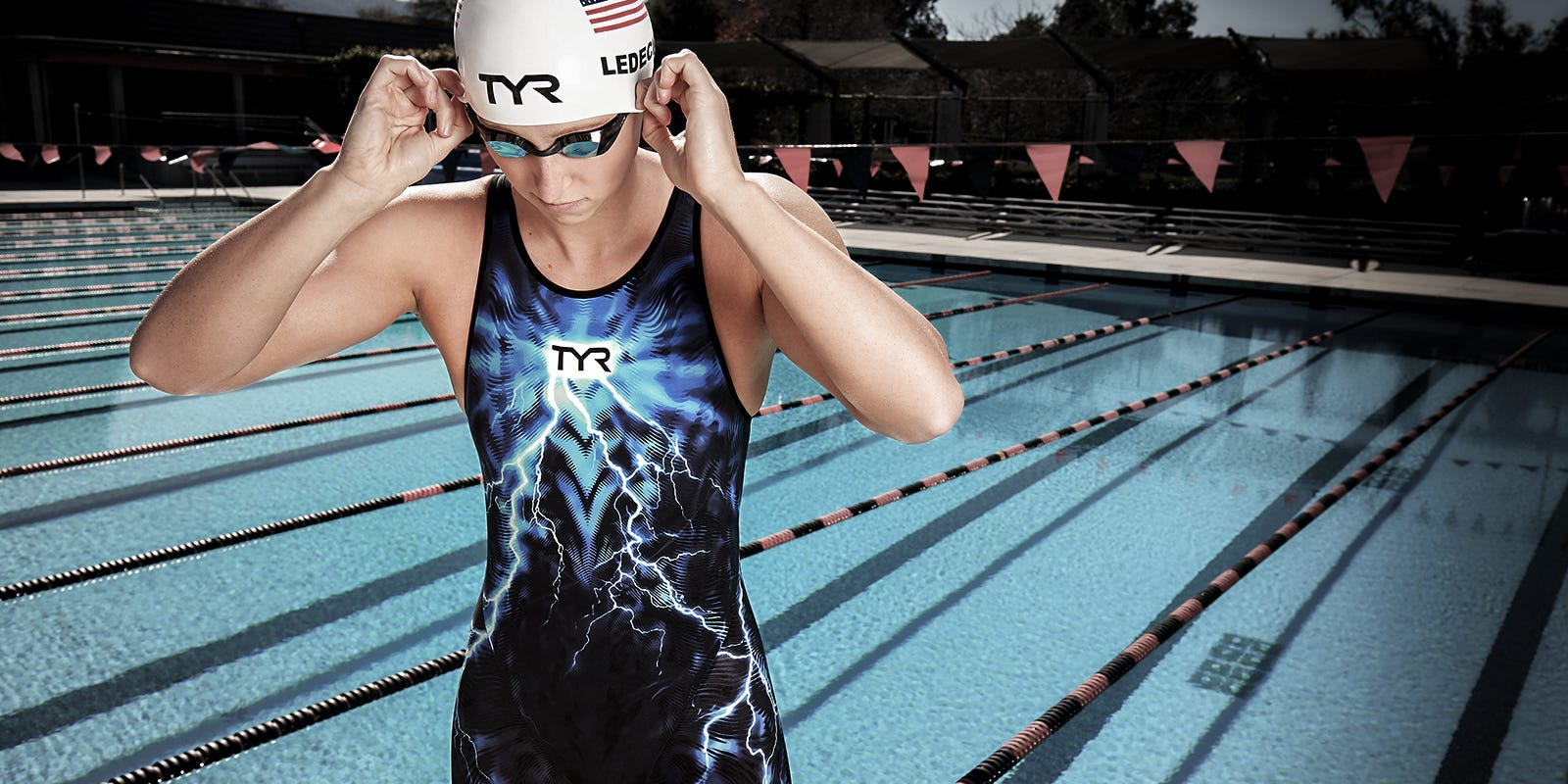 TYR Venzo Technical Suits